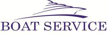 Boat Service Srllogo