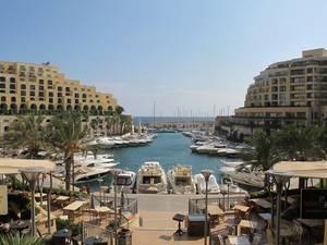 Boatcare Trading Ltd (St  Julian's, Malta)