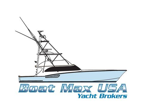 Boat Max USA logo