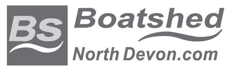Boatshed North Devonlogo