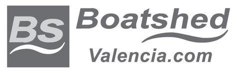 Boatshed Valencialogo