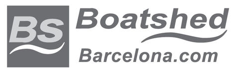 Boatshed Barcelona logo