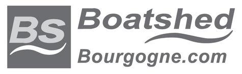 Boatshed Bourgognelogo