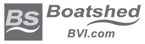 Boatshed BVI logo