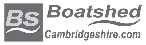 Boatshed Cambridgeshirelogo