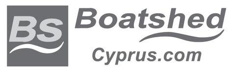 Boatshed Cypruslogo