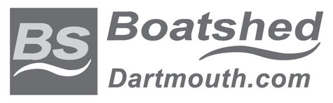 Boatshed Dartmouth logo
