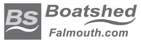 Boatshed Falmouthlogo