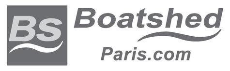 Boatshed Parislogo