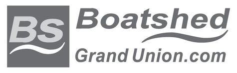 Boatshed Grand Union logo