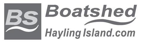 Boatshed Hayling Islandlogo