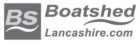 Boatshed Lancashirelogo