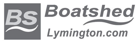 Boatshed Lymingtonlogo