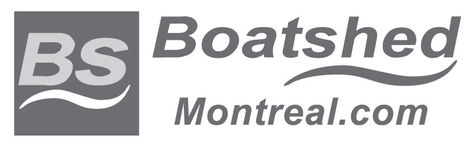 Boatshed Montreallogo