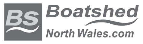 Boatshed North Waleslogo