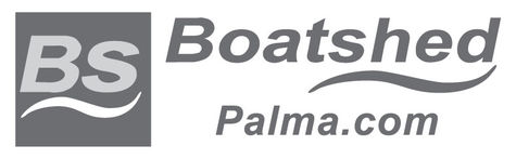 Boatshed Palmalogo