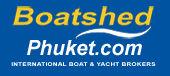 Boatshed Phuketlogo