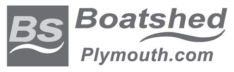 Boatshed Plymouthlogo