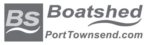 Boatshed Port Townsend logo