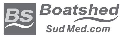Boatshed Sudmedlogo