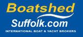 Boatshed Suffolklogo