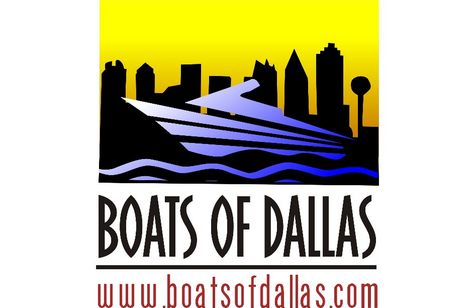 Boats of Dallaslogo
