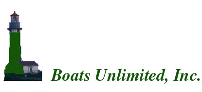 Boats Unlimited, Inc. logo