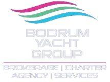 Bodrum Yacht Grouplogo