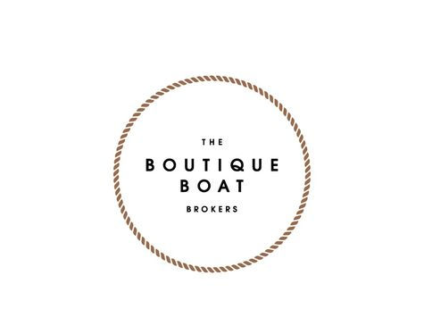 The Boutique Boat Companylogo