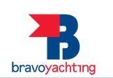 Bravo Yachtinglogo