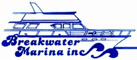 Breakwater Marina Yacht Sales logo