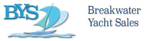 Breakwater Yacht Sales logo