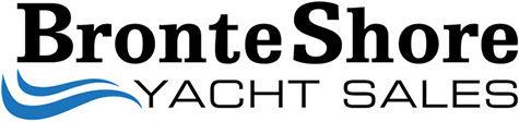 Bronte Shore Yacht Sales logo