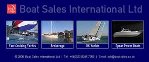 Boat Sales International Ltd image
