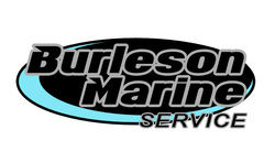 Burleson Marine Services Inclogo