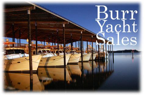 Burr Yacht Saleslogo