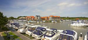 Burton Waters Boat Sales image