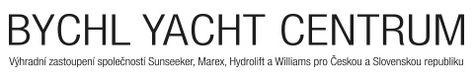 BYCHL YACHT CENTRUM a.s.logo