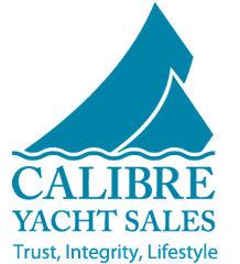 Calibre Yacht Saleslogo