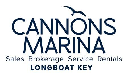 Cannons Marina - Florida's Best Boat Dealerlogo