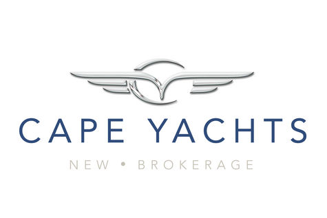 Cape Yachtslogo