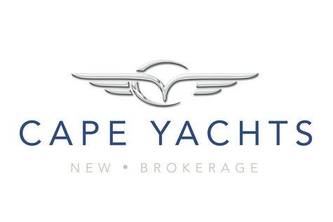 Cape Yachts logo