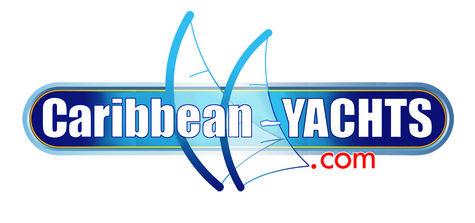 Caribbean Yachts logo