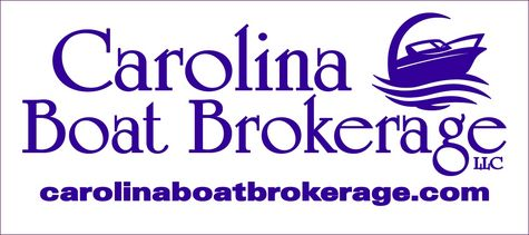 Carolina Boat Brokerage, LLClogo