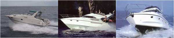 Carrera Yachting International Limited image