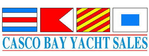 Casco Bay Yacht Saleslogo