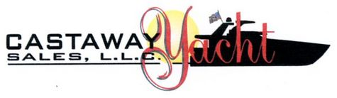 Castaway Yacht Sales LLC,logo