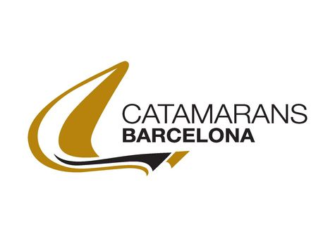 Catamarans Barcelonalogo