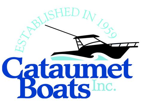 Cataumet Boats, Inc. logo
