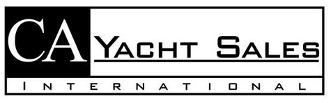 CA Yacht Sales Internationallogo
